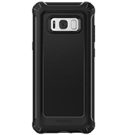 Ốp lưng Samsung S8 Plus Rugged Armor Extra Black