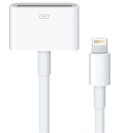 Apple Cáp kết nối Apple Lightning to 30-pin Adapter