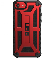 Ốp lưng iPhone  UAG Monarch Red