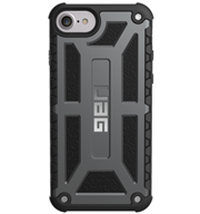 Ốp lưng iPhone 8 UAG Monarch Black