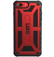 Ốp lưng iPhone 8 Plus UAG Monarch Red