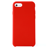 Ốp lưng iPhone 7 Silicon Red