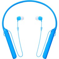 Tai nghe Bluetooth Sony WI-C400 blue