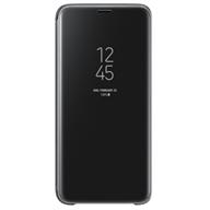 Bao da Samsung S9 Plus Clear View Black