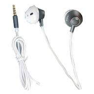 Tai nghe dây nhét tai i.value ES-104i grey