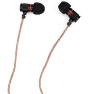 Tai nghe dây nhét tai i.value ES-660i black