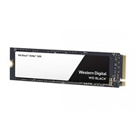 Ổ cứng trong WD SSD 250GB PCIe SN750 M.2-2280 Đen (WDS250G3X0C)