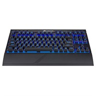 Bàn phím máy tính Gaming Corsair K63 Wireless Mechanical_Blue LED (CH-9145030-NA)