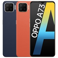 OPPO A73 6GB-128GB
