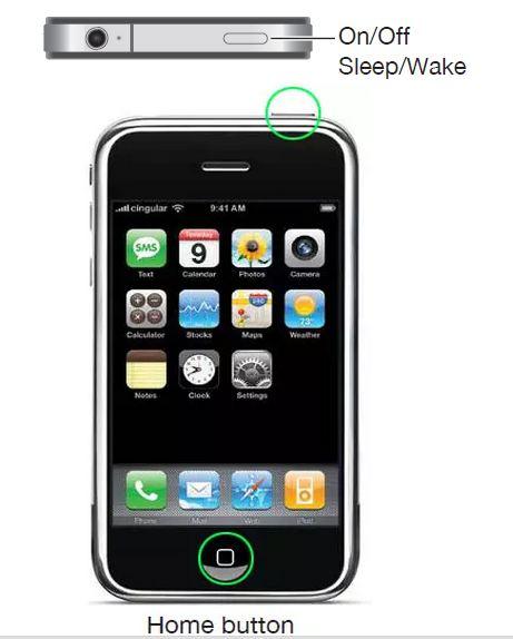 Hướng dẫn Hard reset iPhone chạy các phiên bản iOS