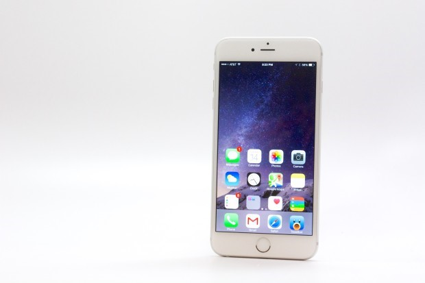 iPhone 6 Cộng Review - 3