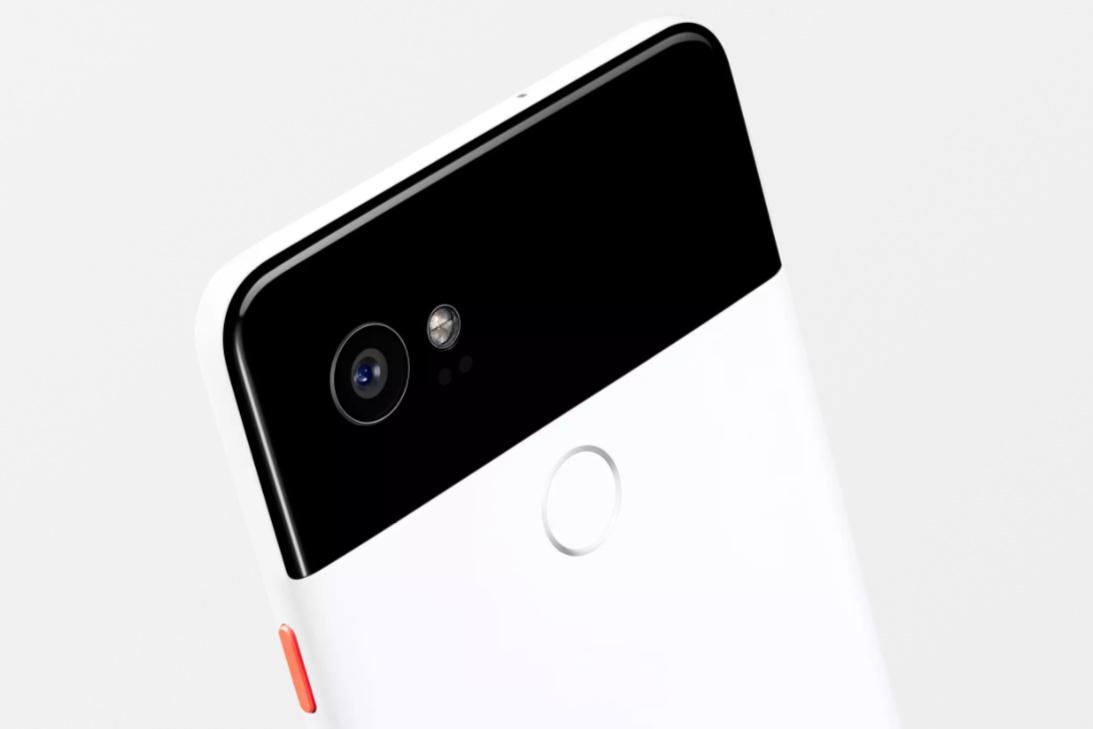 14 tính năng đỉnh cao trên bộ đôi siêu phẩm Google Pixel 2 và Pixel 2 XL