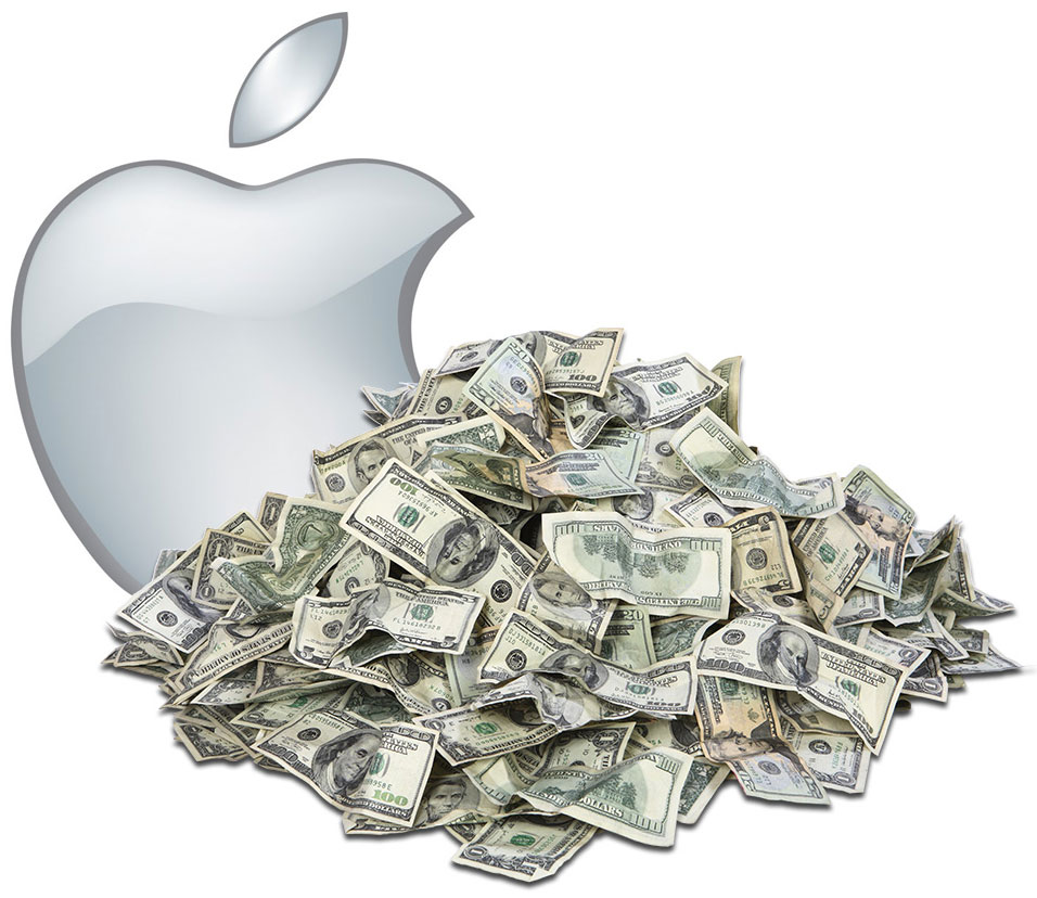 Apple vi phạm bản quyền