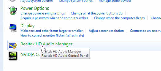 Hướng dẫn sửa lỗi No Speakers or Headphones Are Plugged In trên Windows 7 và Windows 8