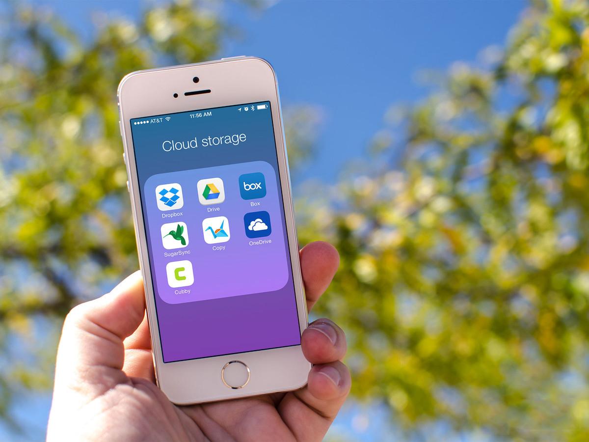 4 lời khuyên giúp bạn sống tốt với iPhone bộ nhớ 16GB 8