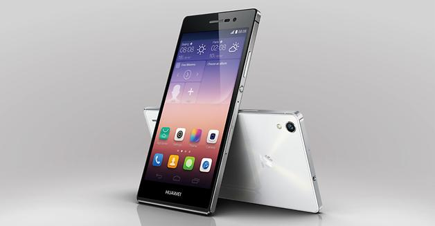 Ascend-P7-Huawei