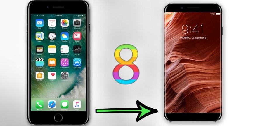 iPhone 8 sẽ hấp dẫn hơn nhờ trang bị tính năng mới này