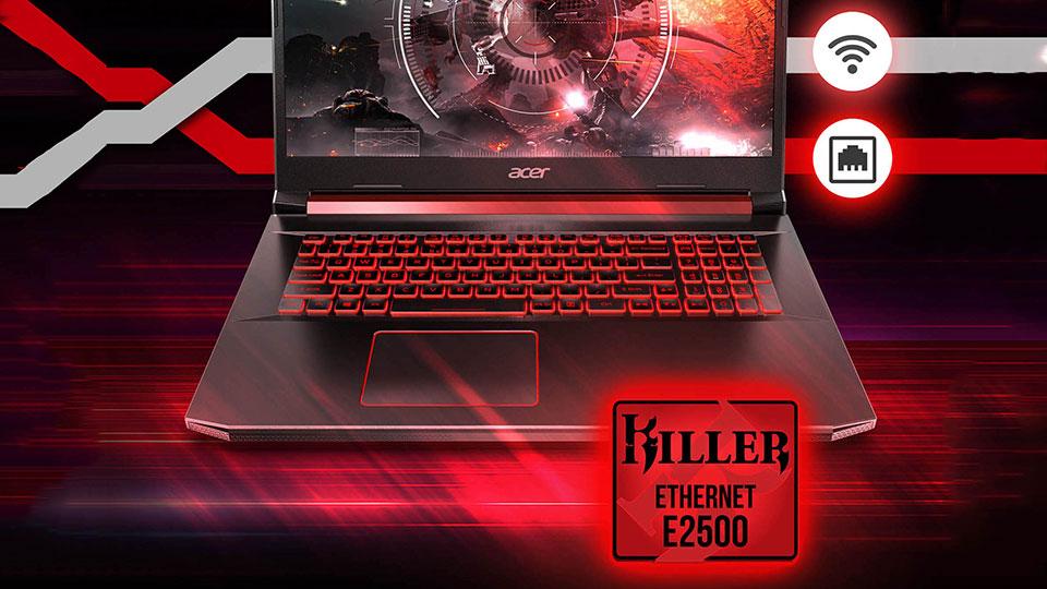 Acer Nitro AN515