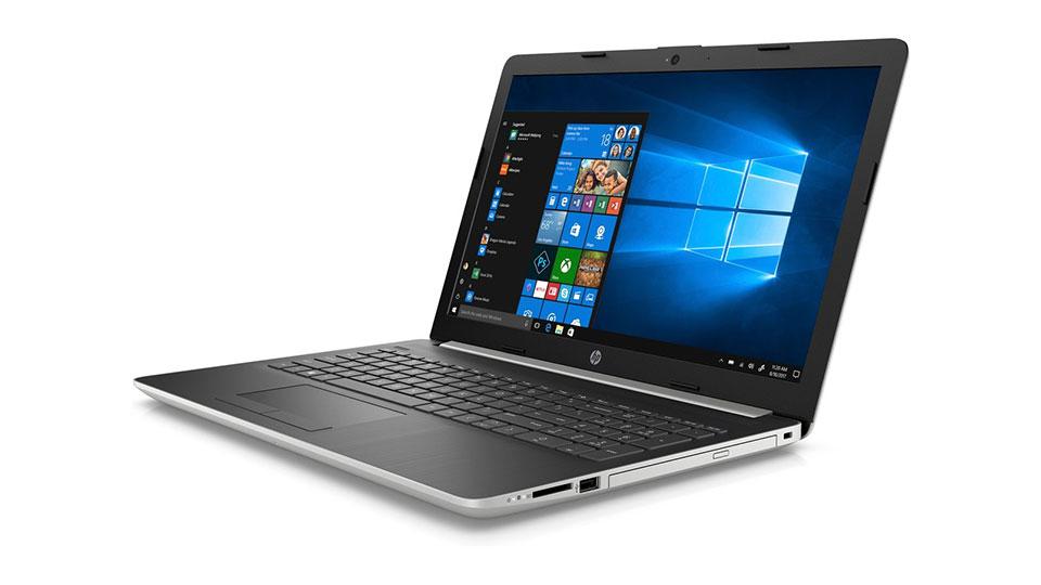 HP 15-da0033TX/Core i5-8250U