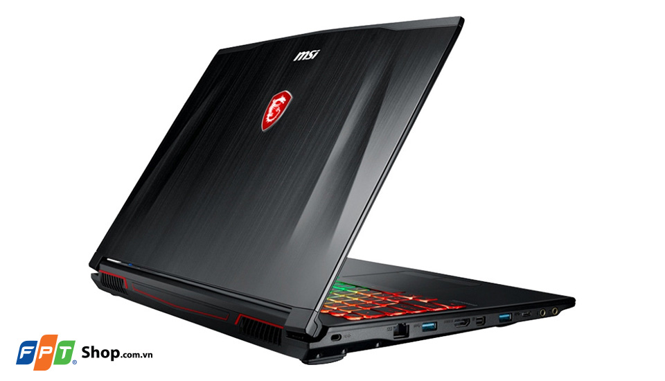 MSI-GP62M-7REX-1884XVNi7-7700HQ