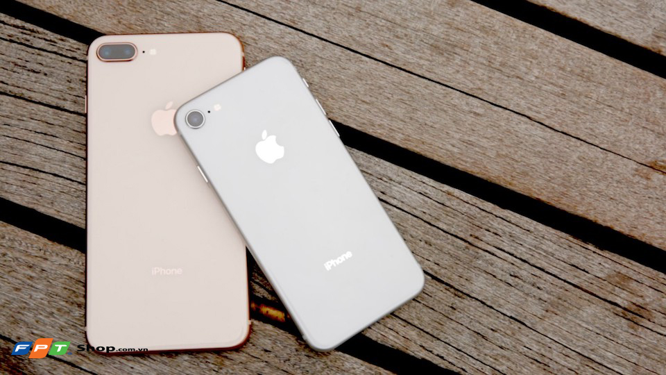 thiết kế iphone 8 64gb