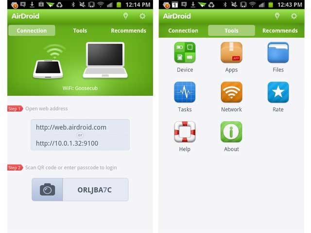 ứng dụng cần phải có khi sử dụng smartphone Android