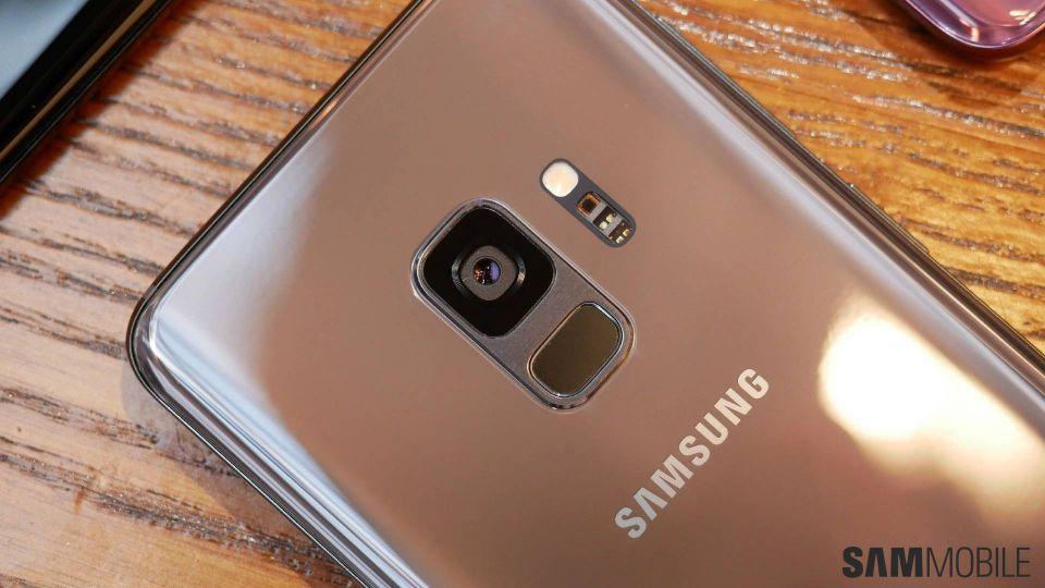 ảnh galaxy s9 và s9 Plus, Galaxy S9 và S9 Plus, ảnh Galaxy S9