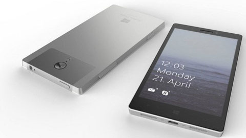 ra mắt Surface Phone