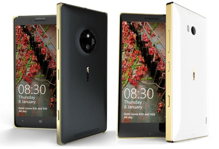 Lumia-830-Gold-va-Lumia-930-Gold