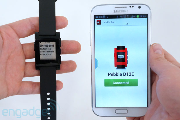 smartwatch-cua-Pebble