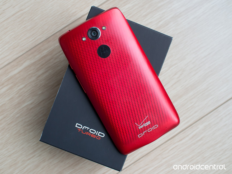 Droid-Turbo