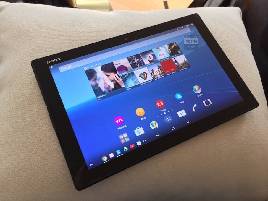 Xperia-Z4-Tablet