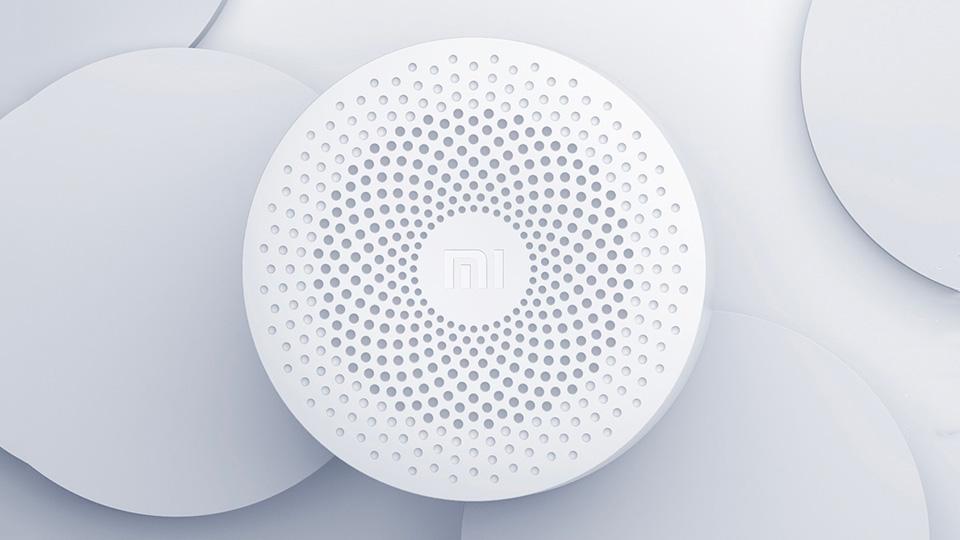 Loa bluetooth mini Xiaomi Compact Speaker 2 chống xước