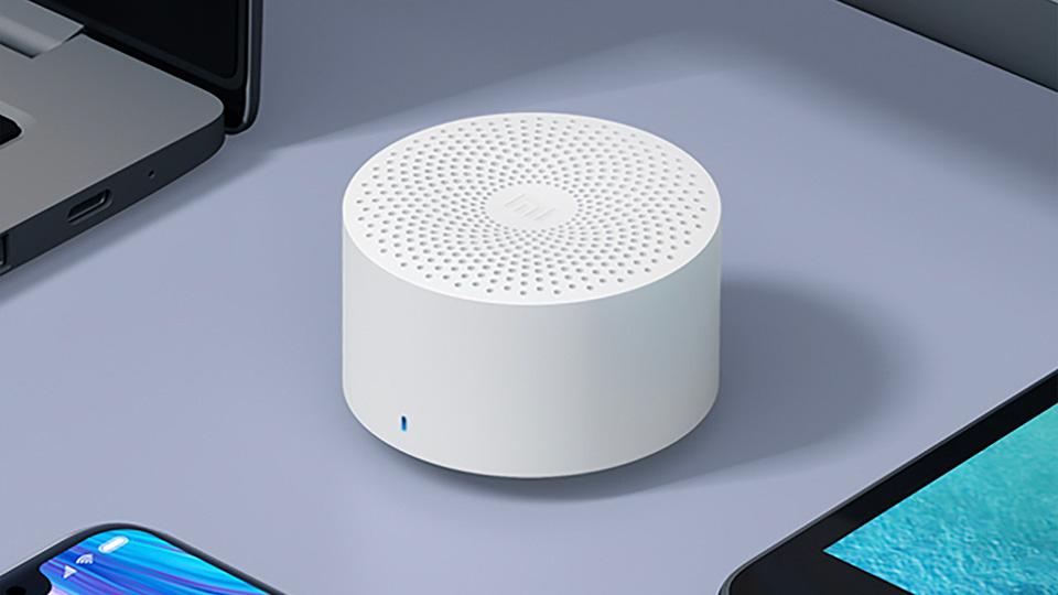 chức năng Loa bluetooth mini Xiaomi Compact Speaker 2