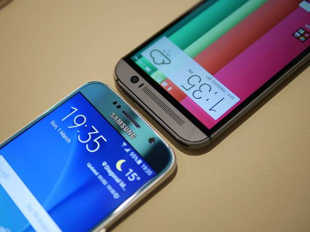 Samsung-Galaxy-S6-vs-HTC-One-M8