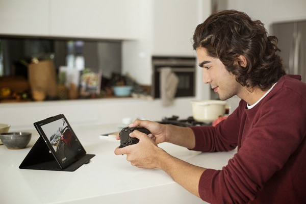 Xperia Z4 Tablet với Nexus 9