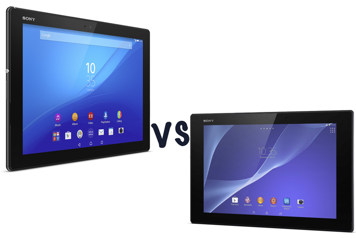 Sony-Xperia-Z4-Tablet-vs-Sony-Xperia-Z2-Tablet