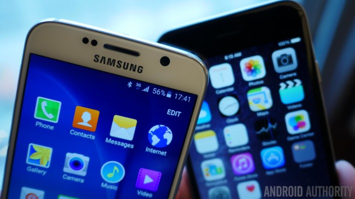 galaxy-s6-vs-iphone6