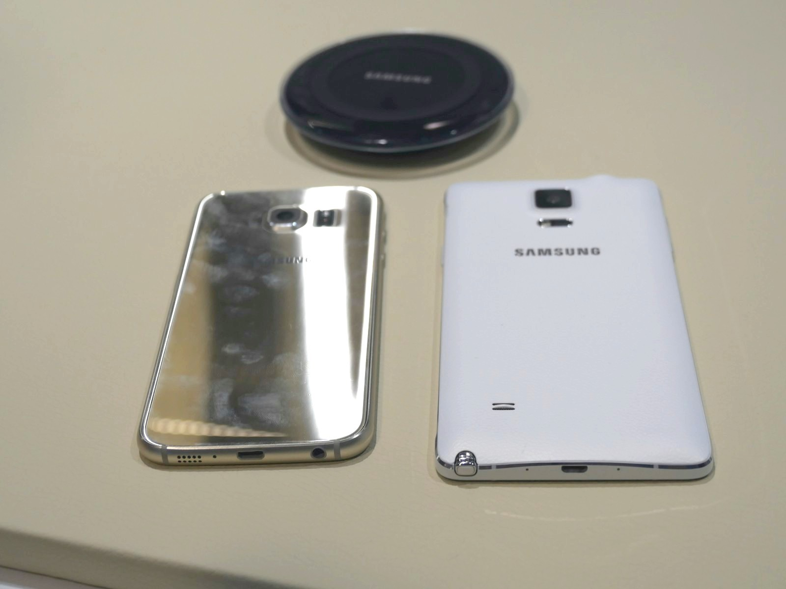 Samsung-Galaxy-S6-va-Samsung-Galaxy-Note-4