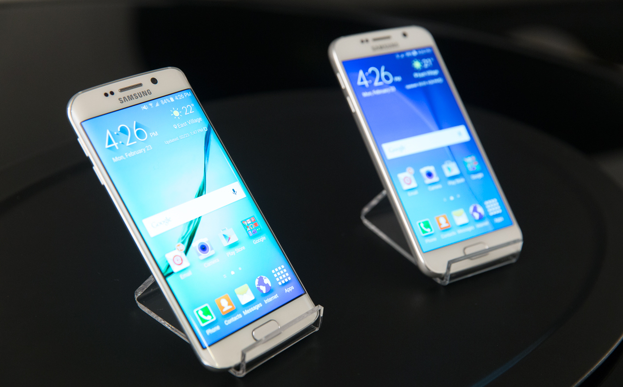 Samsung-Galaxy-S6-vs-Samsung-Galaxy-S6-Edge
