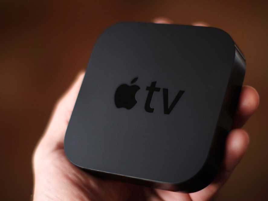 TV-Apple