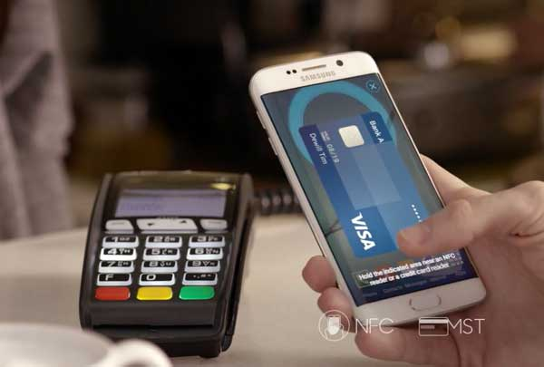 So sánh Samsung Pay và Apple Pay