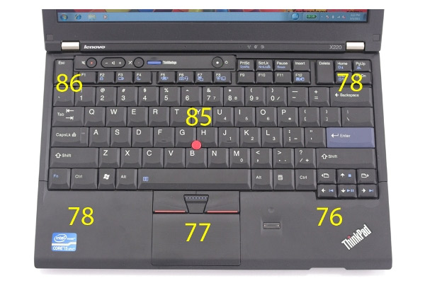 Lenovo-ThinkPad-X220