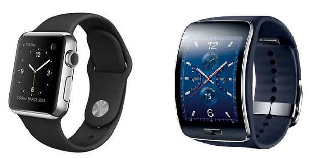 Samsung_Gear_S_vs_Apple_Watch