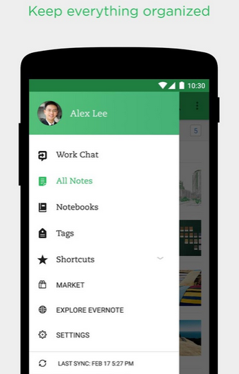 Ung-dung-Evernote