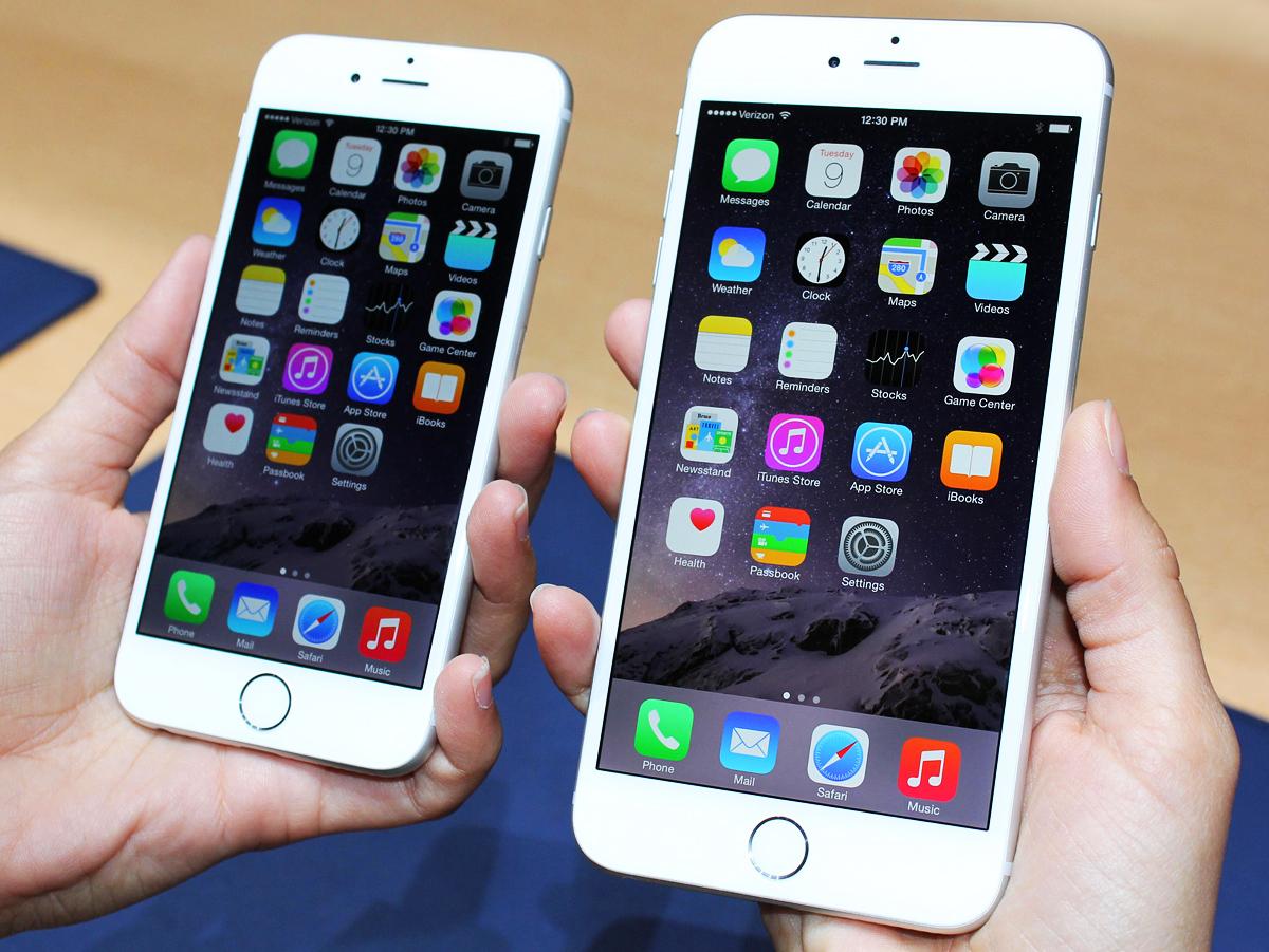 iPhone-6-va-iPhone-6-Plus