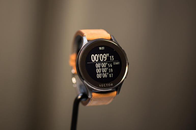 Smartwatch-Vector