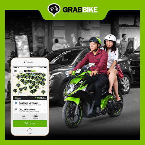 Ung-dung-Grabbike