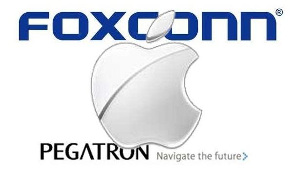 Apple đang có kế hoạch hợp tác với Foxconn