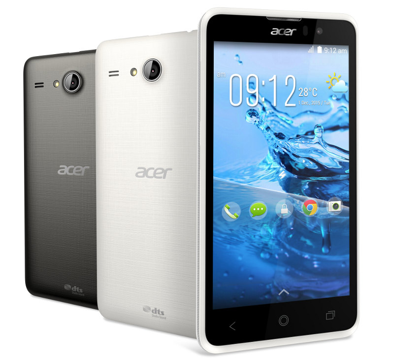 Smartphone-gia-re-Acer